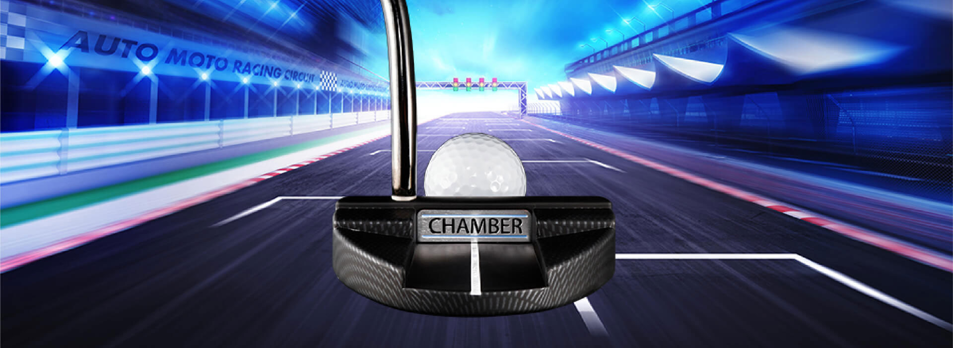 The Chamber Putter